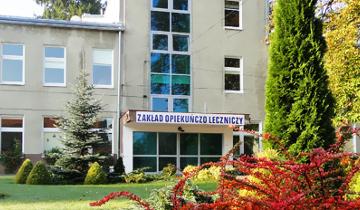 Samorządowy Zakład Opieki Zdrowotnej w Niemodlinie